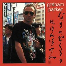 Graham Parker - Live Alone! Discovering Japan CD NUOVO APERTO