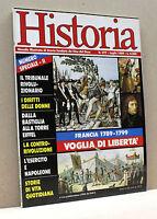 HISTORIA n.377 - Luglio 1989 [Francia 1789-1799 - voglia di libertà]