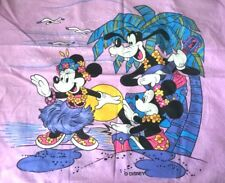 housse de couette drap disney MICKEY MINNIE