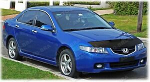 CAR HOOD BONNET BRA fits Acura TSX 2004 2005 2006 2007 2008 Nose end Mask