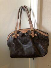 Luis Vuitton Trivoli GM Handbag