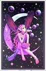 "Fairy Dream Laminated Blacklight Poster - 23.5"" x 35.5"""