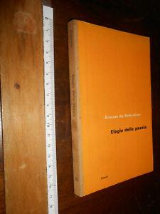 LIBRO:ELOGIO DELLA PAZZIA, Erasmo da Rotterdam, Einaudi 1953,