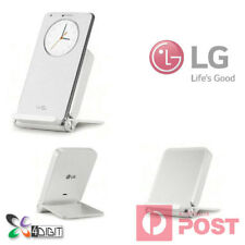 Genuine Original LG WCD-100 Wireless Charging Dock Charger for G2 G3 G6 G6+ Plus