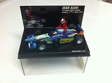 Minichamps 1995 Schumacher Benetton Alesi Taxi 1st GP Victory Canada 1:43 MIB •