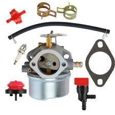 Fits For Tecumseh 8 9 10HP 640349 640052#Snowblower Parts Carburetors Carb Kit