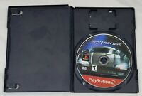 SpyHunter 2002 PlayStation 2 PS2 Disc