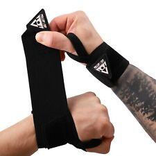 Wrist Wraps Handgelenkbandagen für Kraftsport, Calisthenics, Crossfit & Fitness