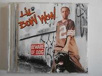 LIL BOW WOW : BEWARE OF DOG - [ CD ALBUM ] --> port gratuit