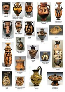 9-UK - User's Manual - 27 - Ancient Greek Ceramics Pottery Vessels - real