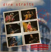 "DIRE STRAITS : ""Live In Nimes 1992"" (RARE 2 CD)"