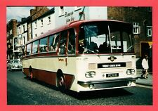 Photo ~ Northern General 2618: 1963 Harrington Grenadier Leopard - Devon Tour