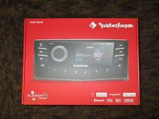 ROCKFORD FOSGATE PMX-5CAN WATER PROOF AM/FM/XM DIGITAL MEDIA RECEIVER BLUETOOTH
