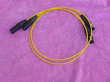 Cavo di segnale XLR bilanciato rame-argentato e teflon