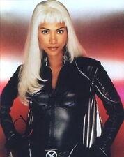 HALLE BERRY.. X-Men's Sexiest Mutant: Storm - SIGNED