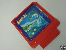 SEGA Pico Ecco Jr. The Great Ocean Adventure for the Pico Video Game System