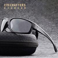 Outdoor Sport Polaroid Glasses Goggles Cycling Fishing Golf Polarized Sunglasses