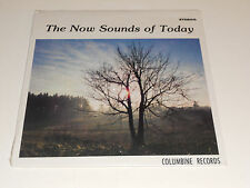 KAY WEAVER RALPH LOWE Now Sounds Of Today SEALED Song Poems Columbine CRH-132