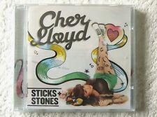 27216 Cher Lloyd Sticks + Stones [NEW & SEALED] CD (2011)