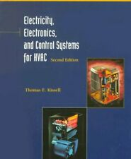 Electricity  Electronics  and Control Systems for HVAC  2nd Edition