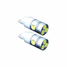 2x LED T20 3157 White 6x 6W High Power To Fit Brake Light Toyota Corolla E12