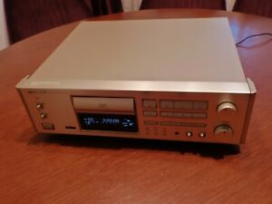 Pioneer D-07 DAT High End Recorder