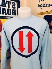 Split Arrow T Shirt The Who