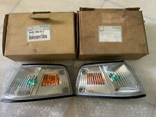 Honda Civic SH4 EF2 1991 Corner Lights (NOS)