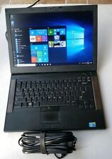 Dell Latitude E6410 Core I7 M 640 2.80Ghz 8GB RAM 500GB HDD BACKLIT BLUETOOTH