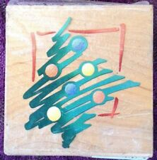 Stampendous Christmas Rubber Stamps