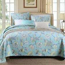 Floral Doona Duvet Quilt Cover Set Single Double Queen King Size Bedding Linen