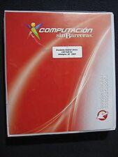 Computacion sin Barreras: Introduccion A Su Computadora [2005]