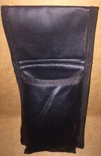 Universal Belt Pouch Carrier iPhone Radio Walkie Talkie Pocket Case Bag Holder