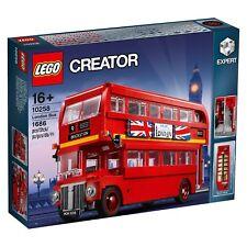 "LEGO® CREATOR  10258  "" Londoner Bus "",  NEU & OVP"