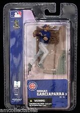 "McFARLANE 3""- MLB 3 - CHICAGO CUBS - NOMAR GARCIAPARRA 3 - 7,5cm FIGUR  NEU/OVP"