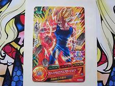 DRAGON BALL HEROES HGD3-20 GDM3 GOD MISSION VEGETA SSJ C COMMON CARD