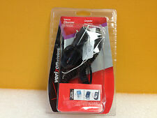 Motorola MotminiVPC, Mini USB Car Charger, For use with Q, V3, V325 Phones, New!