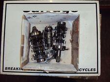 YAMAHA YZF R6 1998 1999 2000 2001 2002 5EB: gear box: utilisé des pièces de motos