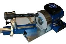 Bohrerschärfgerät; Senkerschärfgerät; Kegelsenker, WIG - Elektrodenschleifgerät