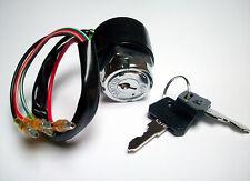 Zündschloss Schloss 2 Schlüssel Ignition switch 2 keys Honda Dax ST 50 70
