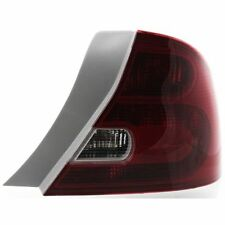 New Tail Light (Passenger Side) for Honda Civic HO2801134 2001 to 2003