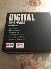 Digital MP3/WMA Reproductor de audio (512MB) * envío Gratis * (disco flash USB)