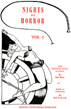 Nights of Horror illustrated by Superman co-creator Joe Shuster 3 EBOOKS ON CD