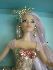 Barbie Signature mytische Muse Mermaid Enchantress FXD51  Meerjungfrau NRFB