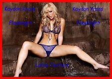 FleshLight Girls Kaydon Kross Realistic Vagina Masturbate Stroker Male Sex Toy