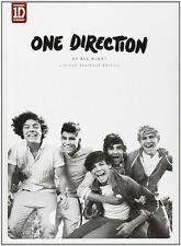 One Direction - Up All Night Limited Yearbook Edition [CD]