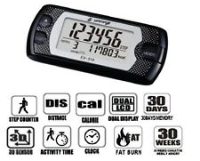 Yamax EX510 3D Accelerometer for Health, Fitness & Sports Performance
