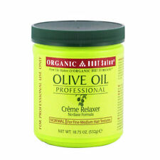 ORS Organic Root Stimulator Olive Oil Professional Creme Relaxer 18.75oz -Normal