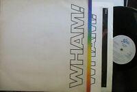 WHAM ~ The Final ~ 2 x VINYL LP