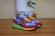 NEW BALANCE 580 UNDEFEATED MAD HECTIC STUSSY MRT580FU 5.5 MEN'S